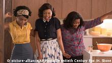 USA Film Hidden Figures