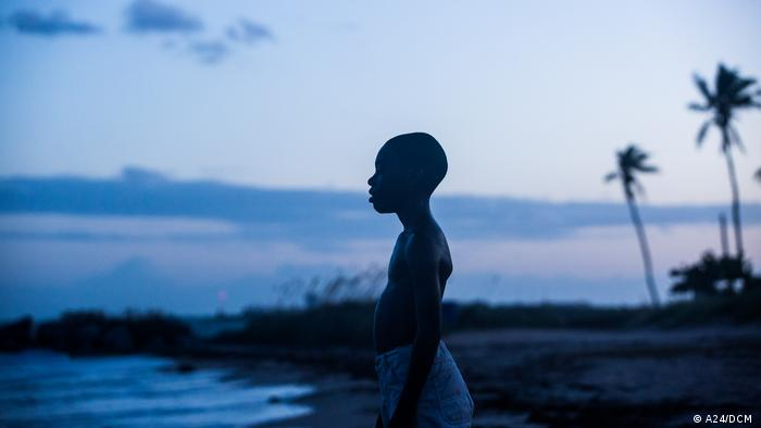 USA Film Moonlight (A24/DCM )