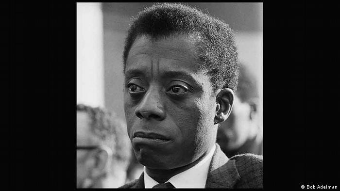 USA Film I Am Not Your Negro (Bob Adelman)