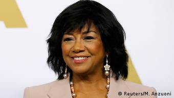 USA Cheryl Boone Isaacs in Beverly Hills