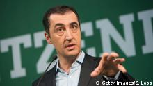 Cem Özdemir (Getty Images/S. Loos)
