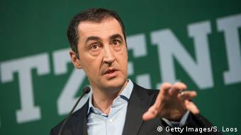 Cem Özdemir (Getty Images/S. Loos)