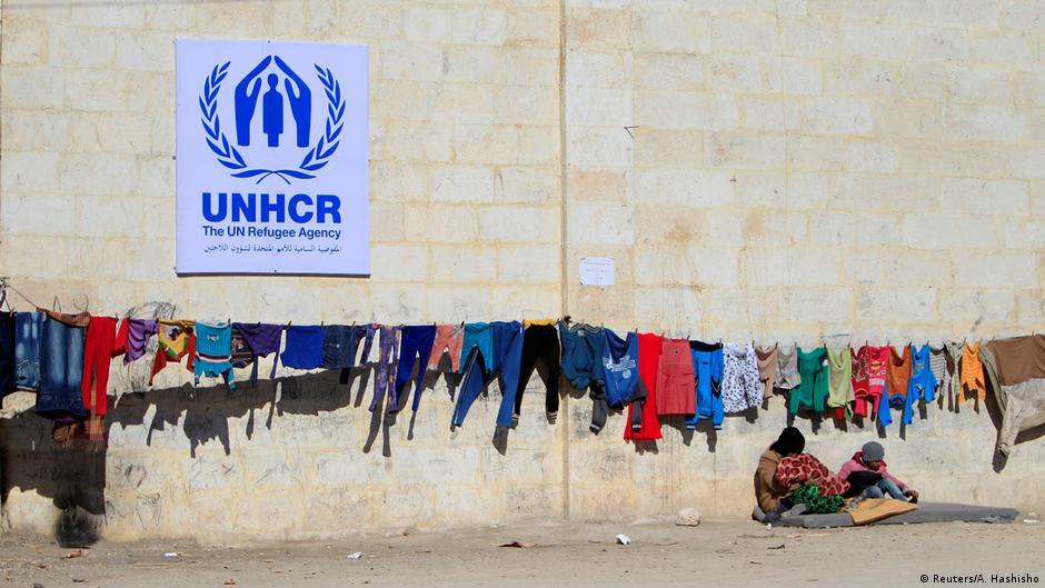 Suriye'de insani felaket endişesi