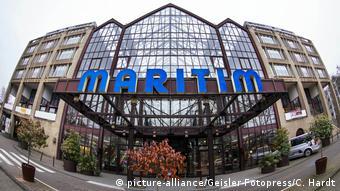 Το κομματικό συνέδριο του ΑfD θα διεξαχθεί στο ξενοδοχείο Μaritim της Κολωνίας