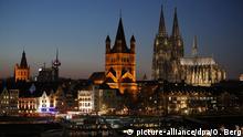 Deutschland BdT Köln