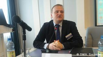 Олег Агеев