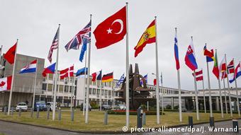 Το ΝΑΤΟ δεν θέλει σε καμία περίπτωση περαιτέρω όξυνση με την Τουρκία