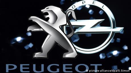 Peugeot und Opel (picture-alliance/dpa/S.Simon)