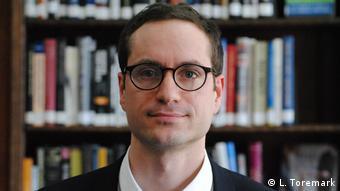 UK   Executive Editor of China Dialogue Sam Geall
