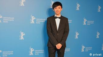 Berlinale 2017 | Yang Cheng (privat)