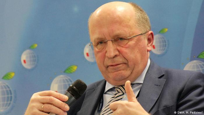 Колишні прем'єр Литви, євродепутат Андрюс Кубілюс