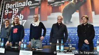 Berlinale 2017 | PK Film Beuys (Getty Images/P. le Segretain)