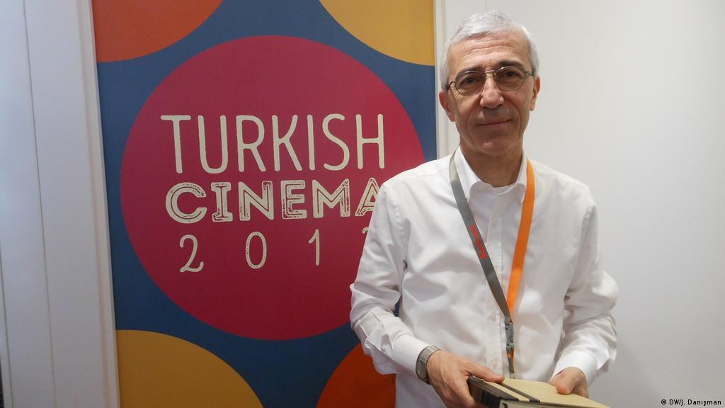 berlin de turk sinemasi tanitiliyor