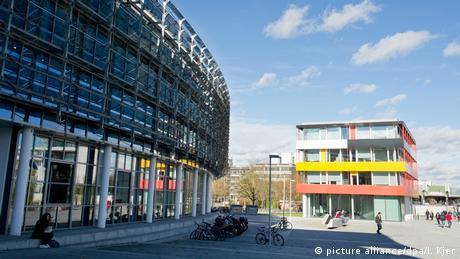 Мюнхенський технічний університет