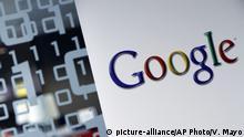 Google Logo Coding