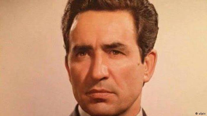 Iran Amir Hossein Rabii (ulpix)
