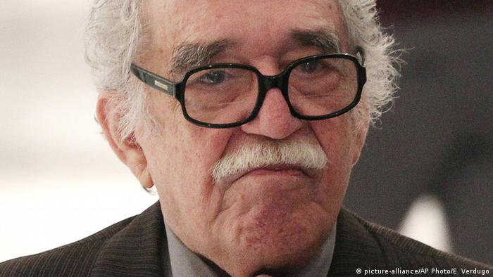 Gabriel Garcia Marquez archive put online for free by University of