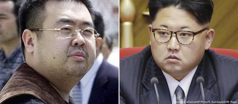 Kim Jong-nam era um crítico do regime comandado por seu meio-irmão e vivia no exílio