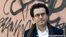 Hisham Matar (picture alliance/Photoshot)