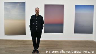 Wolfgang Tillmans at Tate Modern Gallery