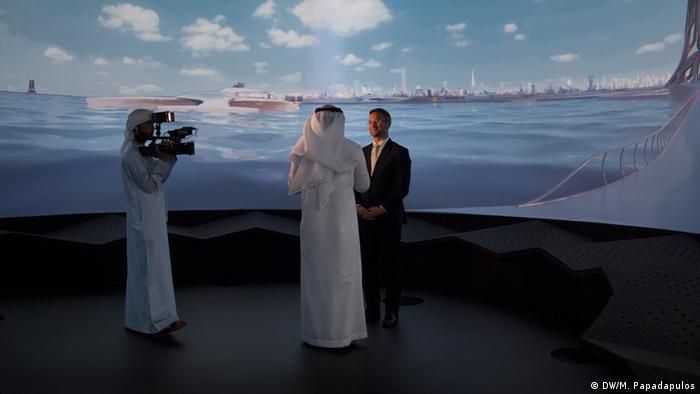 World Government Summit in Dubai
