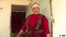 DW Global 3000 Wohnzimmer Kirgistan