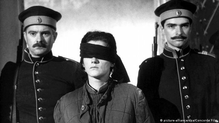 Margarethe von Trotta wird 75 (picture-alliance/dpa/Concorde Film)