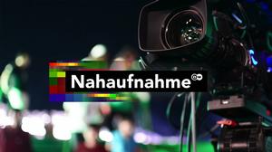 DW Nahaufnahme Program Guide Sendungslogo
