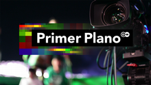DW Primer Plano Program Guide Sendungslogo