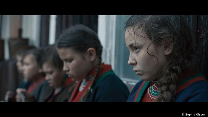 Кадр из фильма Sami Blood