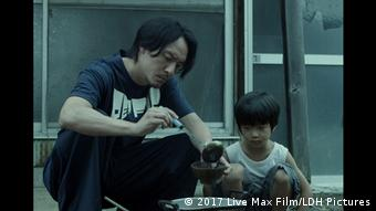 Filmstill Berlinale - Mr. Long (2017 Live Max Film/LDH Pictures)