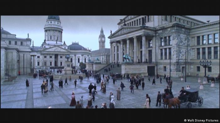 Filmstill - In 80 Tagen um die Welt