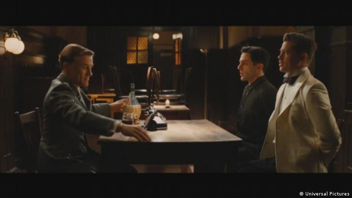 Still aus dem Film 'Inglorious Basterds' (Copyright: Universal Pictures)