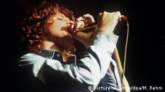 Jim Morrison und The Doors