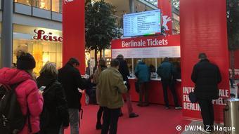 Berlin - Berlinale