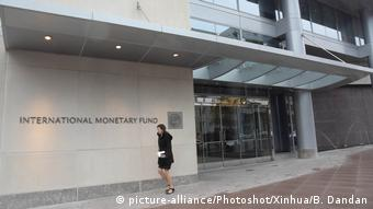 Πληροφορίες ότι θα σταθεί τελικά εφικτή η συμμετοχή του ΔΝΤ στο ελληνικό πρόγραμμα επικαλείται η Handelsblatt