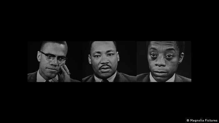 Film I Am Not Your Negro (Magnolia Pictures)