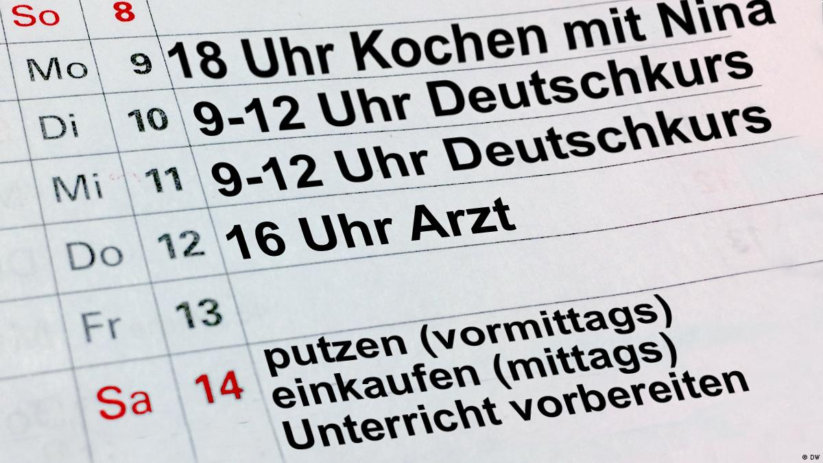 Deutschkurse | Nicos Weg | A1 E07 | A1_E07_L3_S6_Foto1