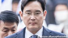 Südkorea Lee Jae-yong, Samsung Electronics