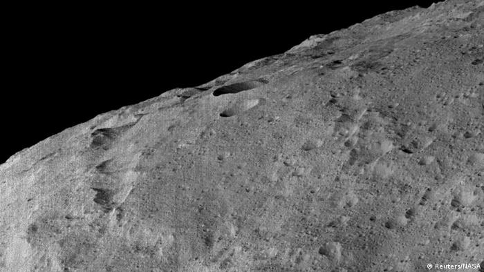 Mini-Planet Ceres
