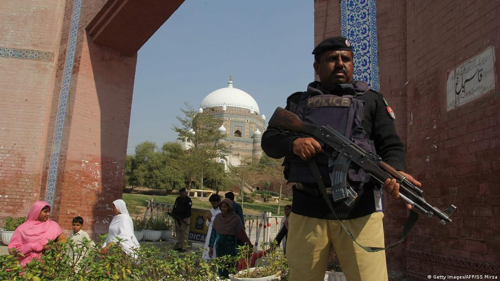 Why Pakistan associates terrorism with Pashtuns and Afghans