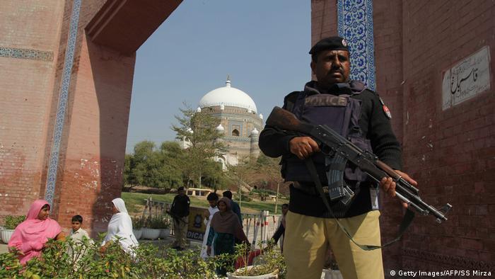 США решили не выделять Пакистану $300 млн