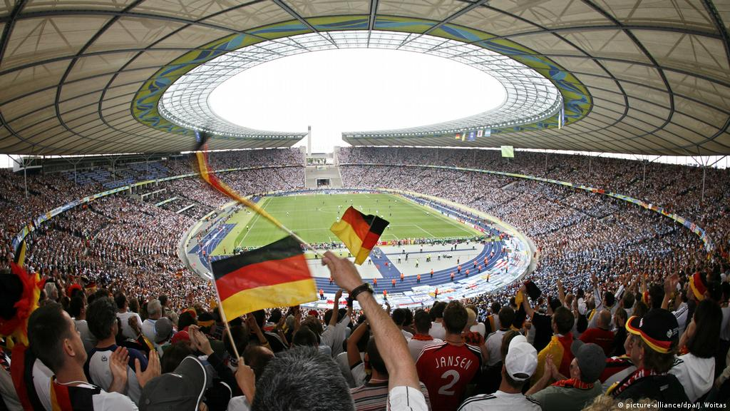 Germany′s national anthem: A song with a tricky past