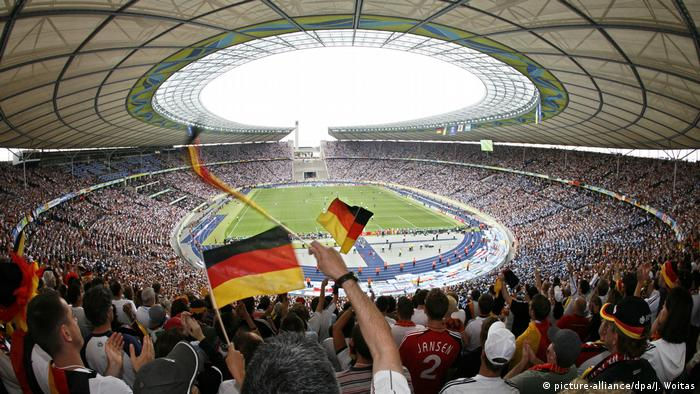Berliner Olympiastadion (picture-alliance/dpa/J. Woitas)