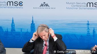 Deutschland MSC Konferenz München
