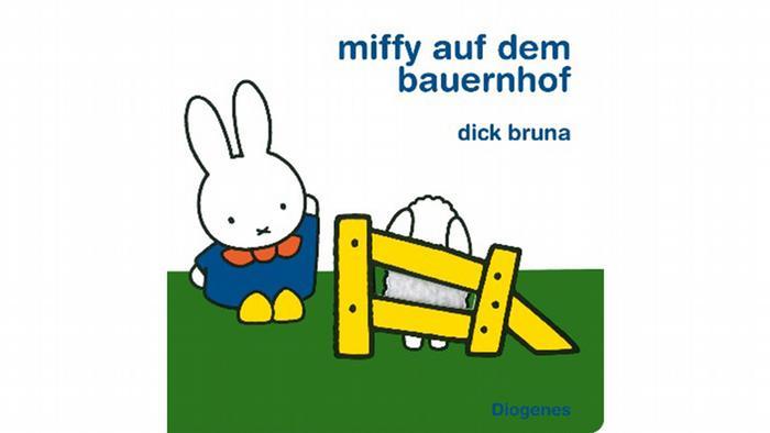Dick Bruna Cover Bilder
