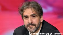 Deniz Yücel (picture-alliance/dpa/K. Schindler)