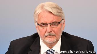 Вітольд Ващиковський: З Бандерою Україну в ЄС не пустимо