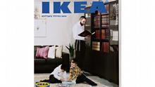 Ikea Katalog orthodoxe Version ohne Frauen