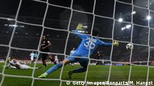 Deutschland Bundesliga FC Augsburg vs Bayer 04 Leverkusen (Getty Images/Bongarts/M. Hangst)